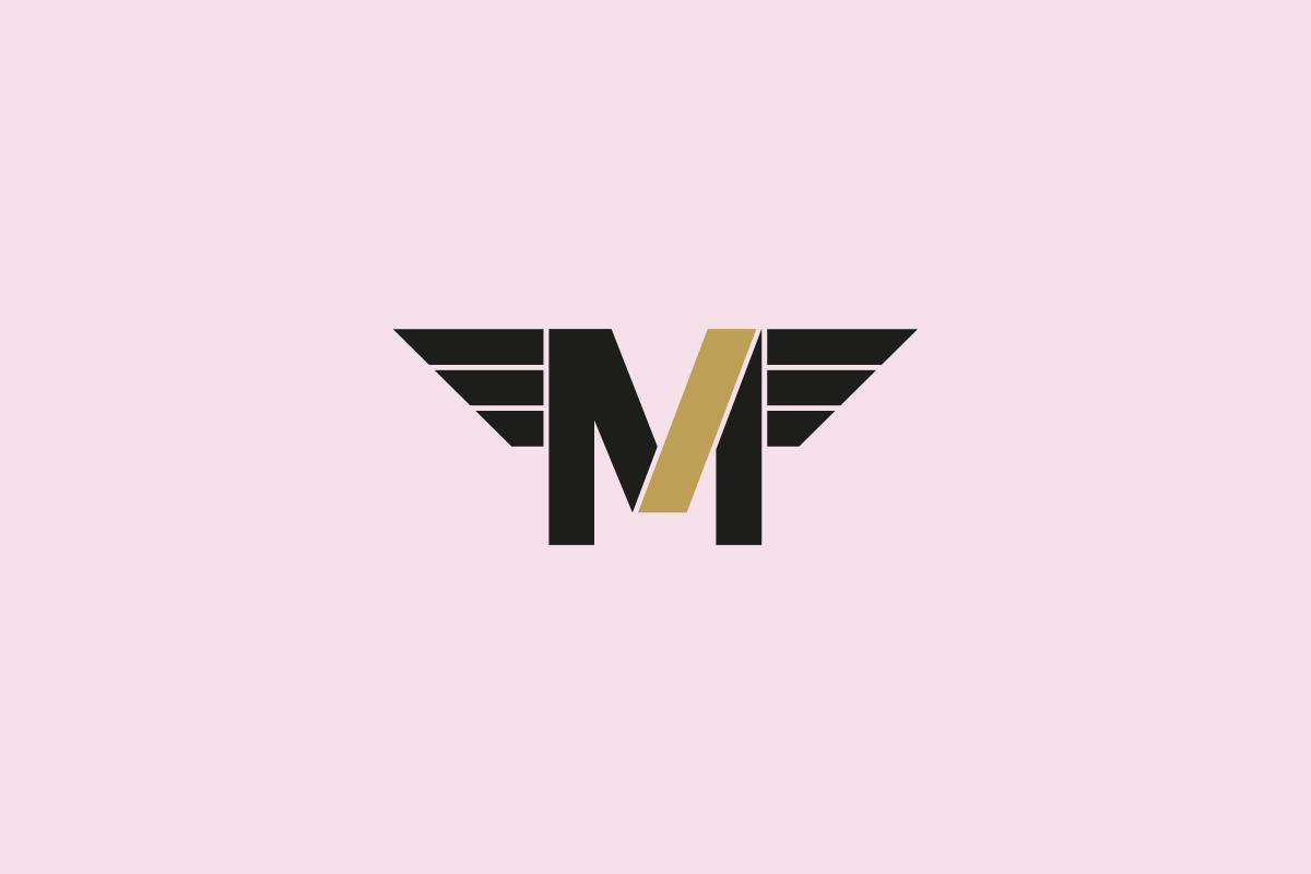 Bildmarke M&M by Designfieber