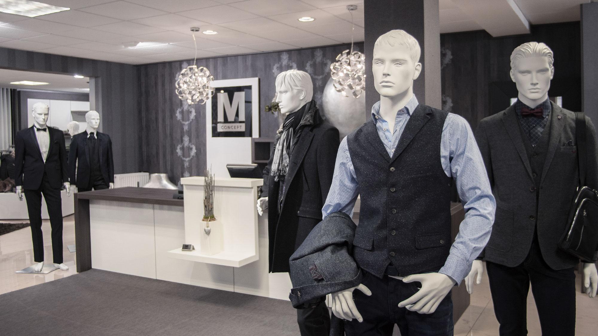 Imagebild M Concept, Foto: Doris Schnorbach