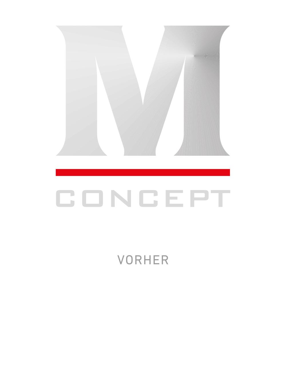 Altes Logo M Concept