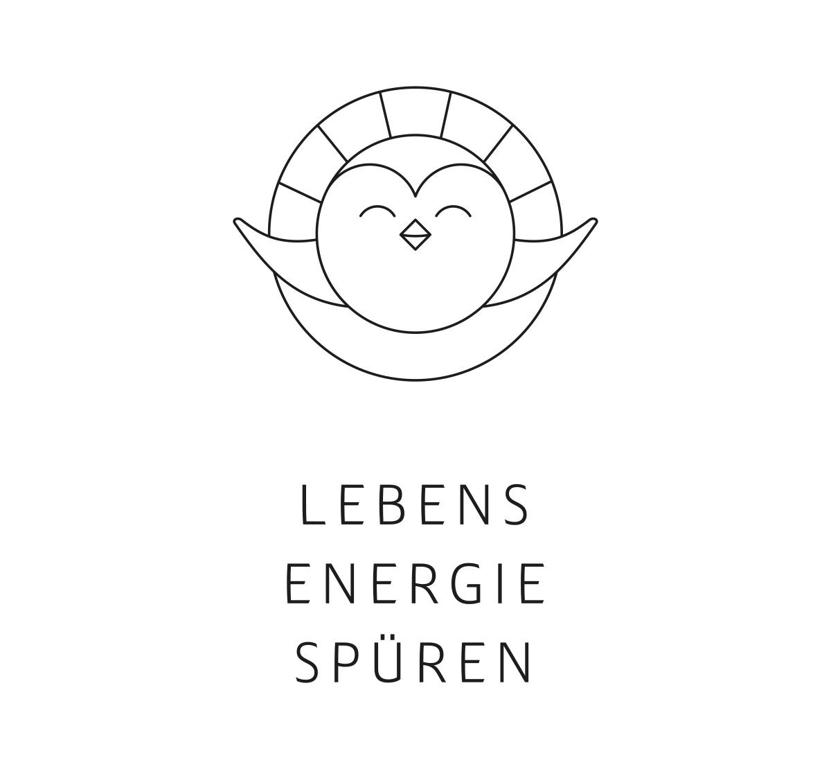 Logo und Claim Vera Bender