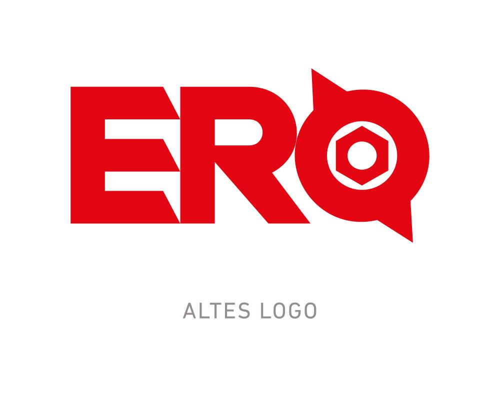 Altes Logo Ero Gerätebau