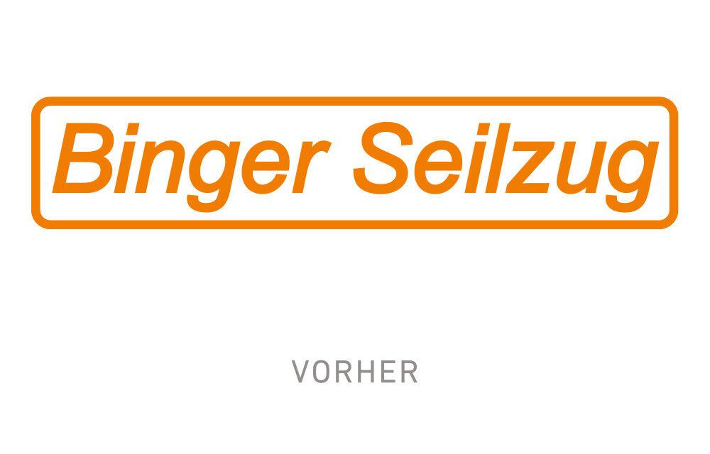 Altes Logo Binger Seilzug