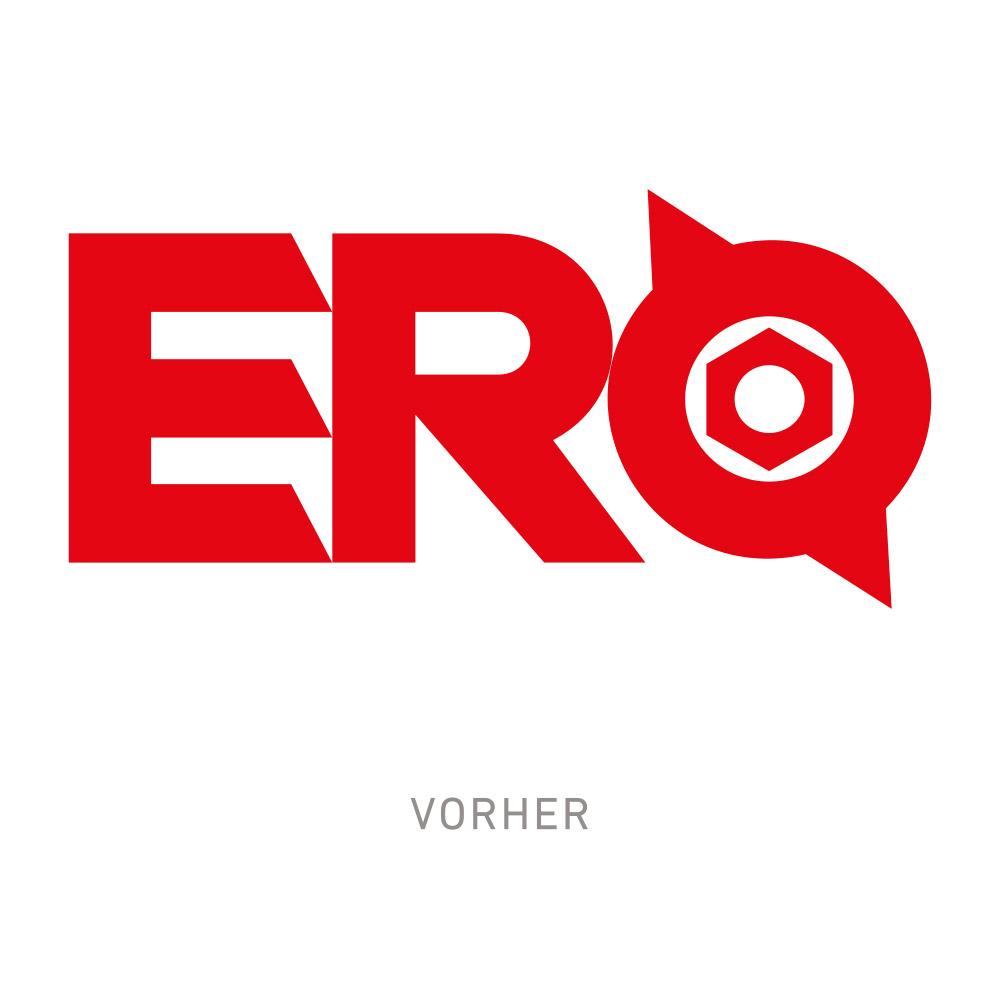 Altes Logo von Ero