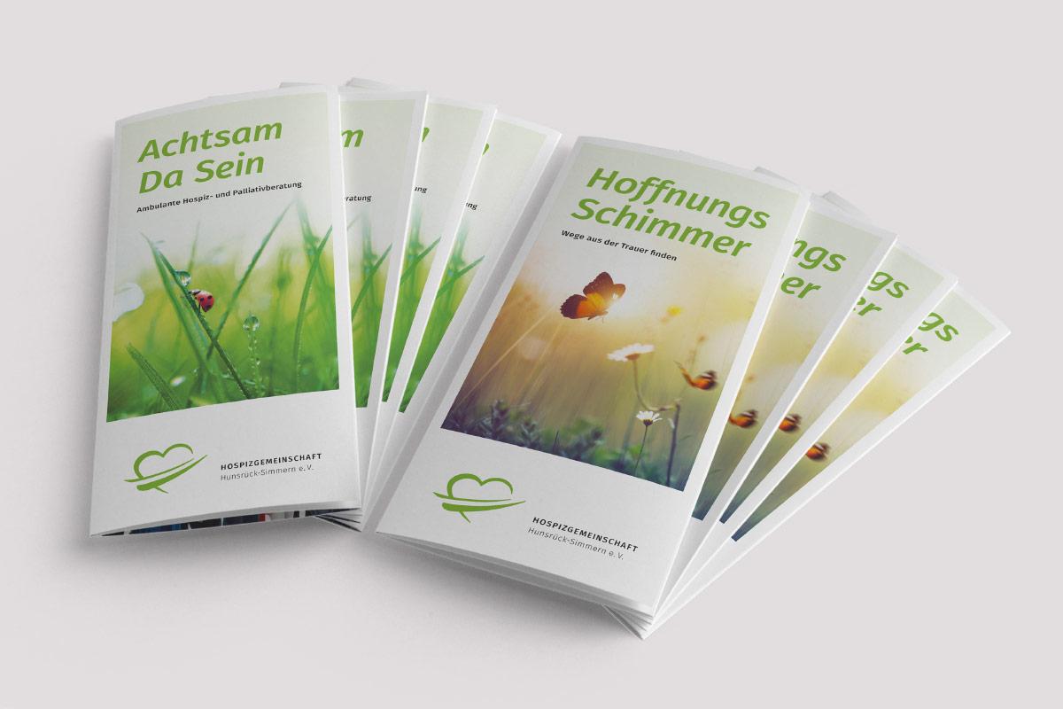 Cover Imagefolder Hospizgemeinschaft Hunsrück-Simmern